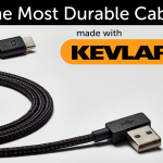 ZUS Kevlar Cable – The strongest cable of them all