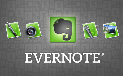 Evernote reduces free users to only two devices
