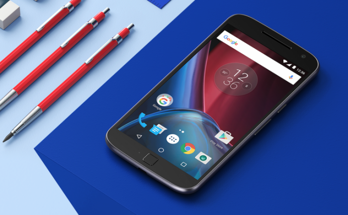 Motorola unveil the new Moto G series