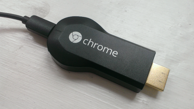 Five reasons to buy a Chromecast (or another one)