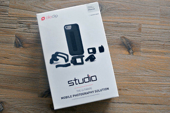 olloclip Studio Review