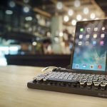 Use a typewriter on your iPad