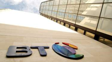BT investing £6bn in faster broadband