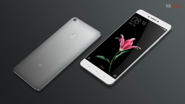 Xiaomis Mi Max launched