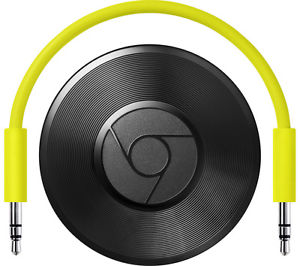 Chromecast Audio now just £14