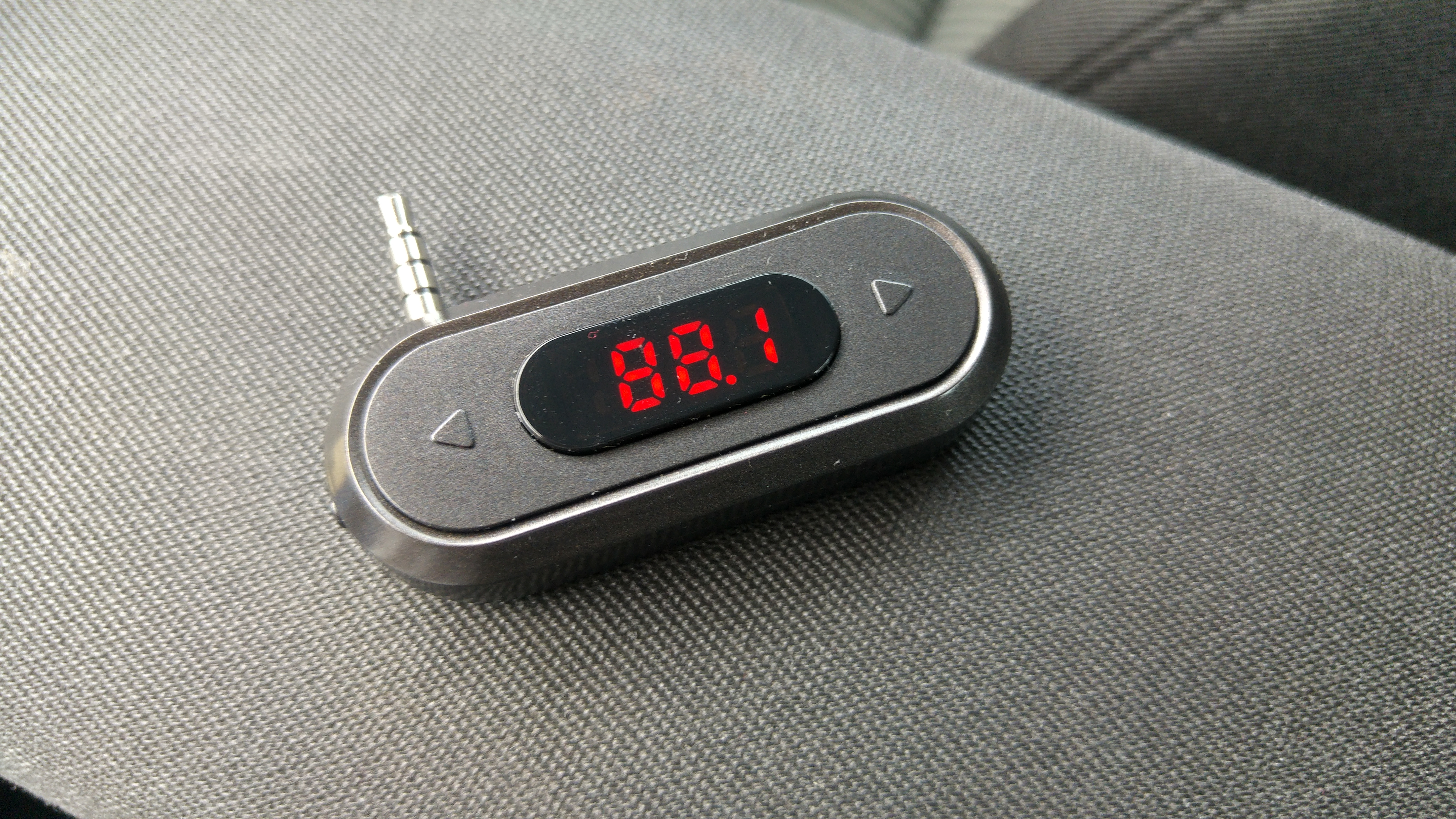 fm transmitter review: