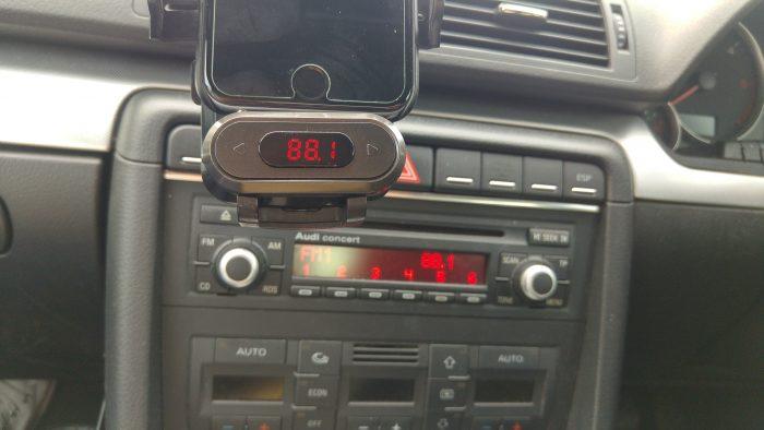 Doosl FM Transmitter   Review