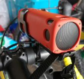 Puridea Bluetooth Speaker, Power Bank and Bike light   Review