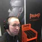COMPETITION TIME: Win Pump Audio V2 Earbuds
