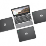 HP 11 Chromebook – now with Touch