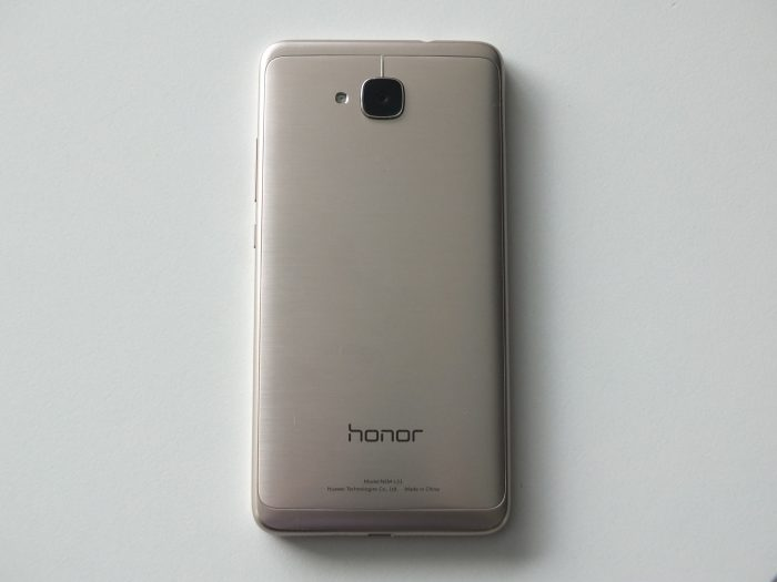 Honor 5C Gold Pic12