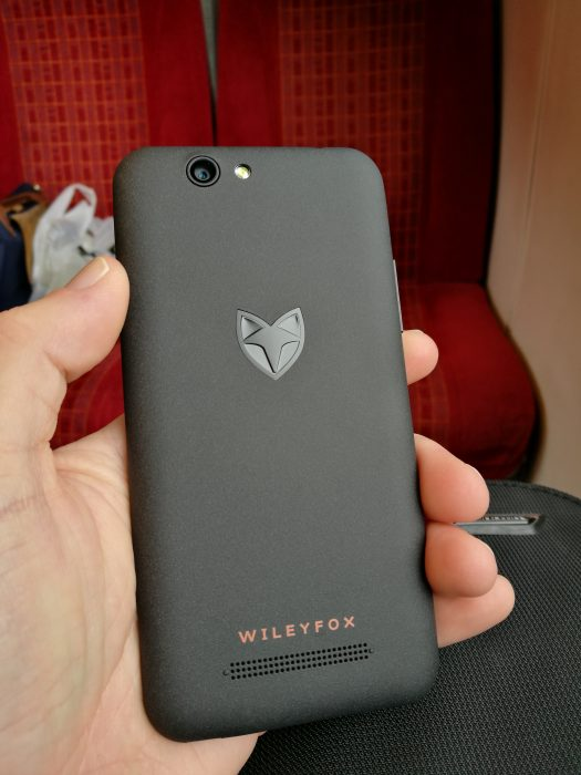 Wileyfox launches three new Android smartphones