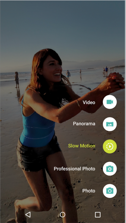 Moto phones get their own Motorola Camera app in the Play Store