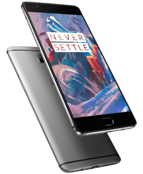 EXCLUSIVE   Yes, yes. The OnePlus 3 IS coming to O2