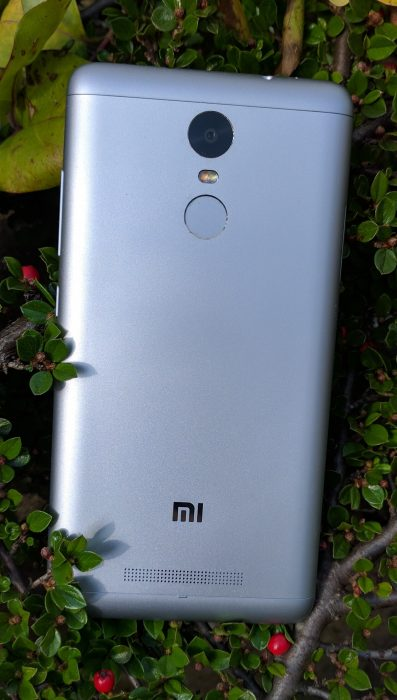 Xiaomi Redmi Note 3 (Mediatek)   Review