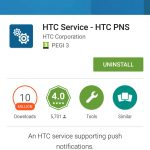 HTC app update kills HTC One M8 and M9 camera