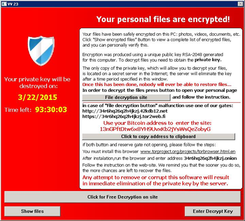Worried about the nasties on Android? Now add Ransomware to the mix
