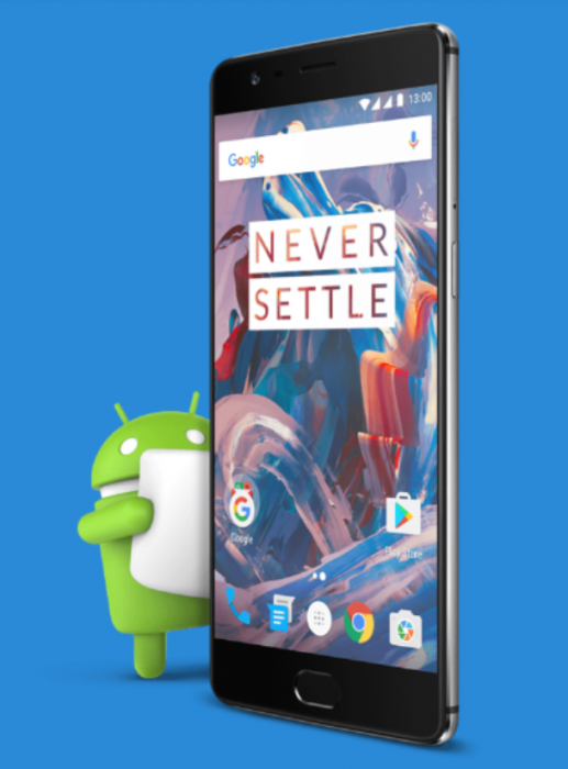 OnePlus keep the punches coming with the OnePlus 3