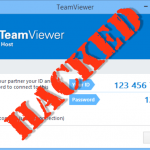 Has TeamViewer Been Hacked?
