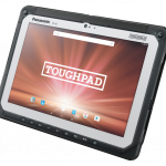 Panasonic goes rough with the ToughPad FZ-A2