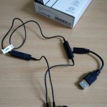 XQISIT iE 200 Bluetooth headset – review.