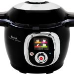 Cook via your smartphone with some tasty Tefal tech