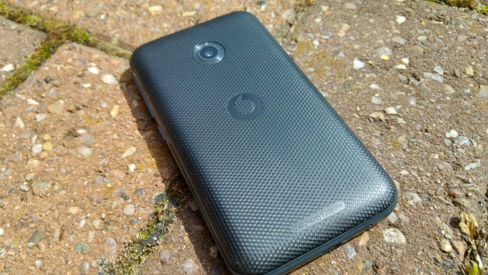 Vodafone Smart first 7   Review