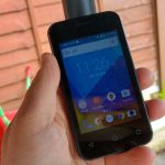 Vodafone Smart first 7 – Review