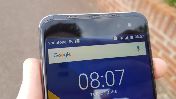 Vodafone Platinum 7   Review