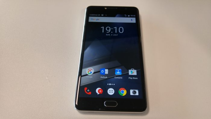 Vodafone Smart ultra 7   Review