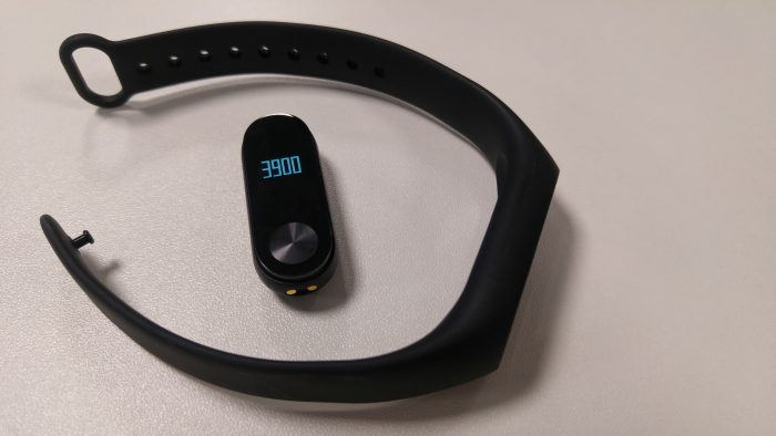 Xiaomi Mi Band 2   Review