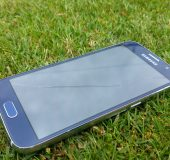 Buying a Galaxy S6 off an auction site. When auctions go wrong.