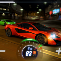 CSR2_McLarenP1_v_Lamborghini