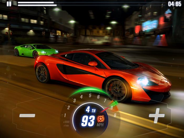 CSR Racing 2   Review