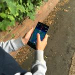 Pokémon Go – I've never seen anything like it.
