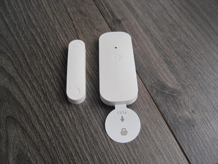 Smanos W100 WiFi wireless intruder alarm   Review