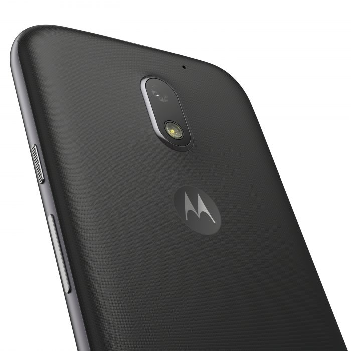 The Moto E 3rd Generation goes on sale in September