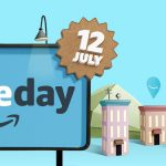 Amazon Prime Day deals – coming soon on 12 July