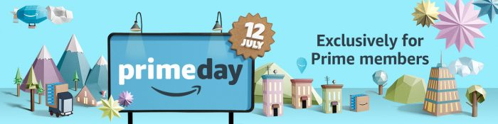 Amazon Prime Day deals   coming soon on 12 July