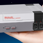 Mini Nintendo!