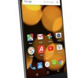 Argos announce a Bush smartphone. Yes. Bush.