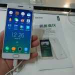 Hands on with the ZUK Z2 Pro – MWC Shanghai