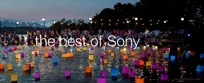 Recovering Sony?