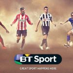 EE offers up BT Sport to mobile customers