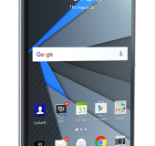 BlackBerry announce their second Android device