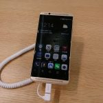 ZTE Axon 7 hands on – MWC Shanghai