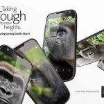 Corning announce Gorilla Glass 5