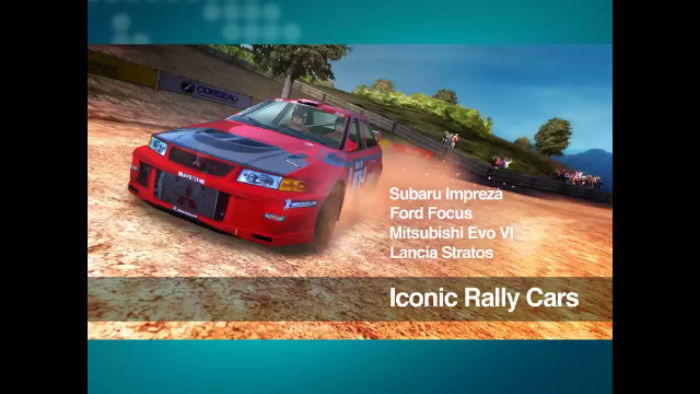 Colin McRae Rally   Just 10p