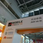 A walk-around from MWC Shanghai