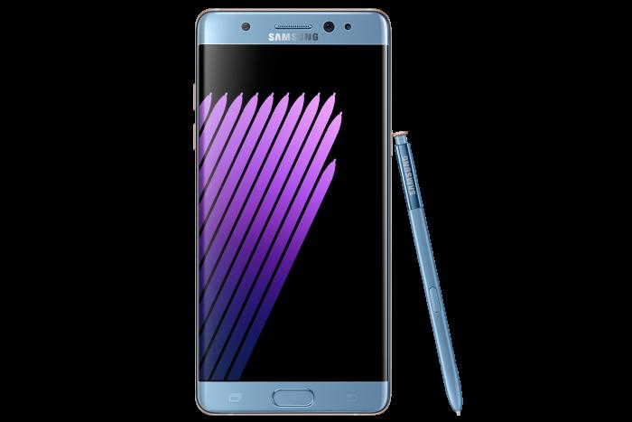 01 Galaxy Note7 blue
